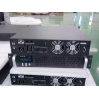 Wholesale 120Vac Online Rack Mount HF Ups 3KVA from china suppliers