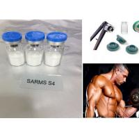Wholesale 99.5% Purity SARMS Bodybuilding Andarine(S4) CAS 401900-40-1 for Muscle Growth and Fat Loss from china suppliers