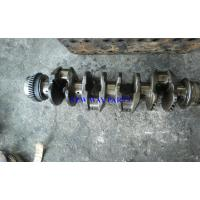 Wholesale ISUZU 4HL1 4HG1 4HE1  CRANKSHAFT from china suppliers