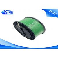 Wholesale Waterproof POF Indoor Fiber Optic Cable 0.25mm / 0.5mm Glass Optical Cable from china suppliers