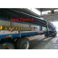 JLP PVC Coated Stainless Steel Tubing With Corrosion Resistance Water Supplies for sale