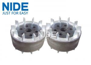 Quality Highly Efficient Armature Casting Machine Aluminum Liquid Die Casting Machine for sale