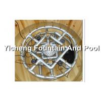 Wholesale Garden Decoration Water Fountain Equipment Resin Small Inside Wooden Basin from china suppliers