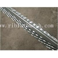 Galvanized Steel Thin Coat Angle Bead Round Nose Made By Various Material