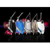Wholesale Hot sale advanced 600 ps tattoo removal picosecond pico laser machine for tattoo removal from china suppliers