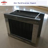 Quality 1.5KW 50HZ 62dB 1.5KW Industrial Air Purifier 150mm Frame Mounted for sale