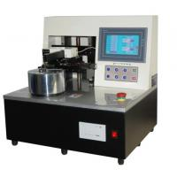 Wholesale Torsional Spring Testing Machine With Large LCD Touch Screen / Over Loading Protection from china suppliers