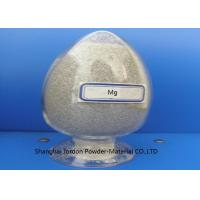 Wholesale 99% Magnesium Metal Powder Metallurgy from china suppliers