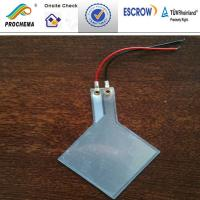 Wholesale Plastic PIEZO film  sensor,  Plastic PIEZO sensor from china suppliers