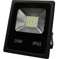 Buy cheap IP65 LED Flood Light EPISTAR Power Factor >0.95 3 Years Warranty from wholesalers