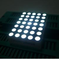 Wholesale Dot Matrix LED Running Display Message Board , Scrolling LED Display from china suppliers
