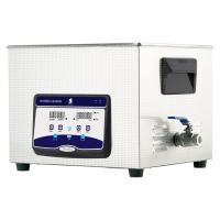 Wholesale Medical Benchtop Ultrasonic Cleaner Removing Biological Fluids From Laboratory Glassware from china suppliers