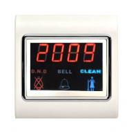 Quality hotel doorbell , display room number, touch-screen for sale