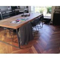 Wholesale High-end Customized Chevron Parquet Flooring from china suppliers