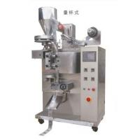 Wholesale Particle packing machine for tea packaging machine, packaging machine, packaging machine from china suppliers