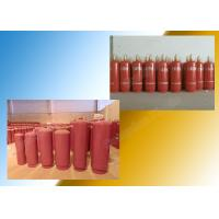 Wholesale 100L Steel Welded / Seamless Fm200 Cylinder for Gas Storage from china suppliers