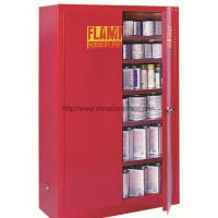 Wholesale Fireproof Flammable Safety Cabinet , 150 Kg Loading Flammable Storage Containers from china suppliers