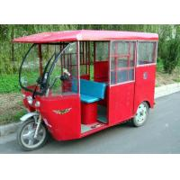 Wholesale Electric tricycle SF003 from china suppliers