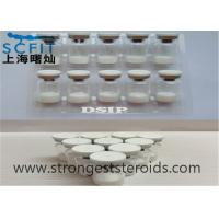 Wholesale Ipamorelin Injectable Freeze dried Polypeptide , 170851-70-4 Weight Loss Powders from china suppliers