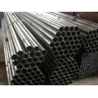 Buy cheap Low Carbon Steel Electrical Resistance Weld Pipes from wholesalers