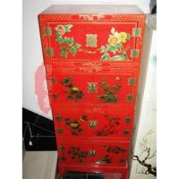 Buy cheap Lacquer Washing Room Cabinet from wholesalers