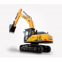 Wholesale EURO 5 Hydraulic Crawler Excavator,1.6(rock bucket)m3,Engine AA-6HK1XQP-01 190.5/2000kW/rpm 872.8/1700N*m/rpm from china suppliers