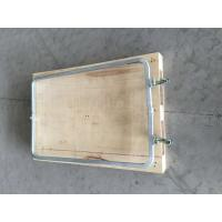 Wholesale Multi Size Steel Metal Scaffolding Parts Snap Frame Board for Scaffolding Signs from china suppliers