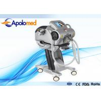 Wholesale Skin Firming and Tightening Permanent IPL Hair Removal Machine Apolomed from china suppliers