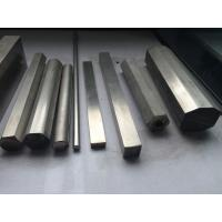 Wholesale Bright and Precision Stainless Steel Machined Parts SS Bar 301 301 303 304 from china suppliers