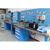 Buy cheap PRECISE TL60 / SC3163 ETC High Speed Spindle Repair Service from wholesalers