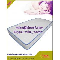 Wholesale Pu material hospital used mattress from china suppliers