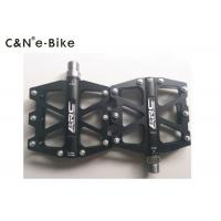 Wholesale High Bearing Electric Motorized Bicycle Parts And Accessories Aluminum Alloy Pedals from china suppliers