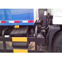 Buy cheap XCMG waste collection vehicles / special purpose Garbage Dump Truck, XZJ5120ZLJ for city sanitation from wholesalers
