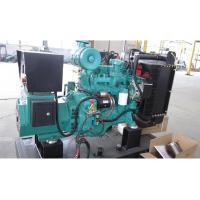 Wholesale Diesel generator powered by high performance cummins engines 4B3.9-G2 With Three Phase from china suppliers