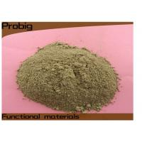 Wholesale Professional Skin Care Raw Materials , Red Powder Montmorillonite from china suppliers