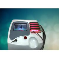 Wholesale Professional Non-invasive Lipo Laser Slimming Machine For Cellulite Reduction from china suppliers