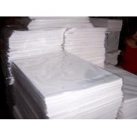 Buy cheap A4 Pvc Inkjet Sheet 0.17mm 0.3mm Thick pvc printing sheets 305x460mm/310X470mm from wholesalers