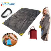 Wholesale Waterproof for beach picnic Outdoor Activities Pocket Blanket for camping or outdoor sports from china suppliers