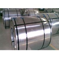 Wholesale Commercial Hot Dipped Galvanized Steel Coil Spce Sgch Sgcd St02Z Dx51D from china suppliers