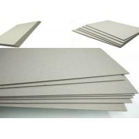 Wholesale Folding Resistance Grade AA Gray Board for making Puzzle / Luxury Gift boxes from china suppliers