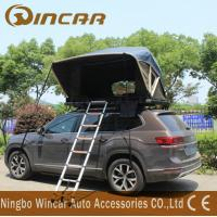 Wholesale Overland Car Roof Mounted Tent With One Ladder Open In One Side Manually from china suppliers