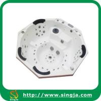 Wholesale Family Spa Hot Tub(SJ-0605) from china suppliers