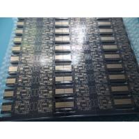 Wholesale 2.0mm Thick Multilayer Black PCB FR-4 ITEQ 42.23um Copper for Outer Layer 1oz For Inner Layer from china suppliers