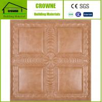 Interior Wall or Ceiling Decoration Materials As customers fond for home decor