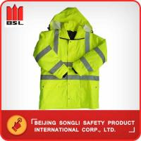 Wholesale SLJ-TL008 UNIFORM (RAIN WEAR) from china suppliers