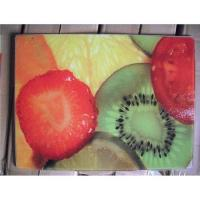 Wholesale Tempered glass cutting board from china suppliers