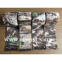 Wholesale Tree Pattern 5cm X 4.5m Camo Cohesive Elastic Bandage Soft And Comfortable from china suppliers