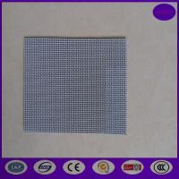 Wholesale 11x11 mesh gray powder coated ss304 stainless steel window screen from china suppliers