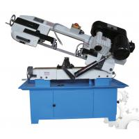 Wholesale Manual Clamping Heavy Metal Cutting Bandsaw Machine 2395×27×0.9mm from china suppliers