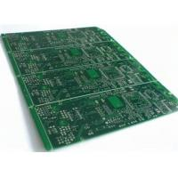 Buy cheap High precision 1 - 20 Layer single sided FR4 / FR1 Impedance PCB 1 - 3oz from wholesalers